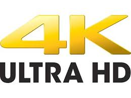 4k ultra hd digitise video media