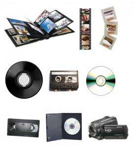 digitise video